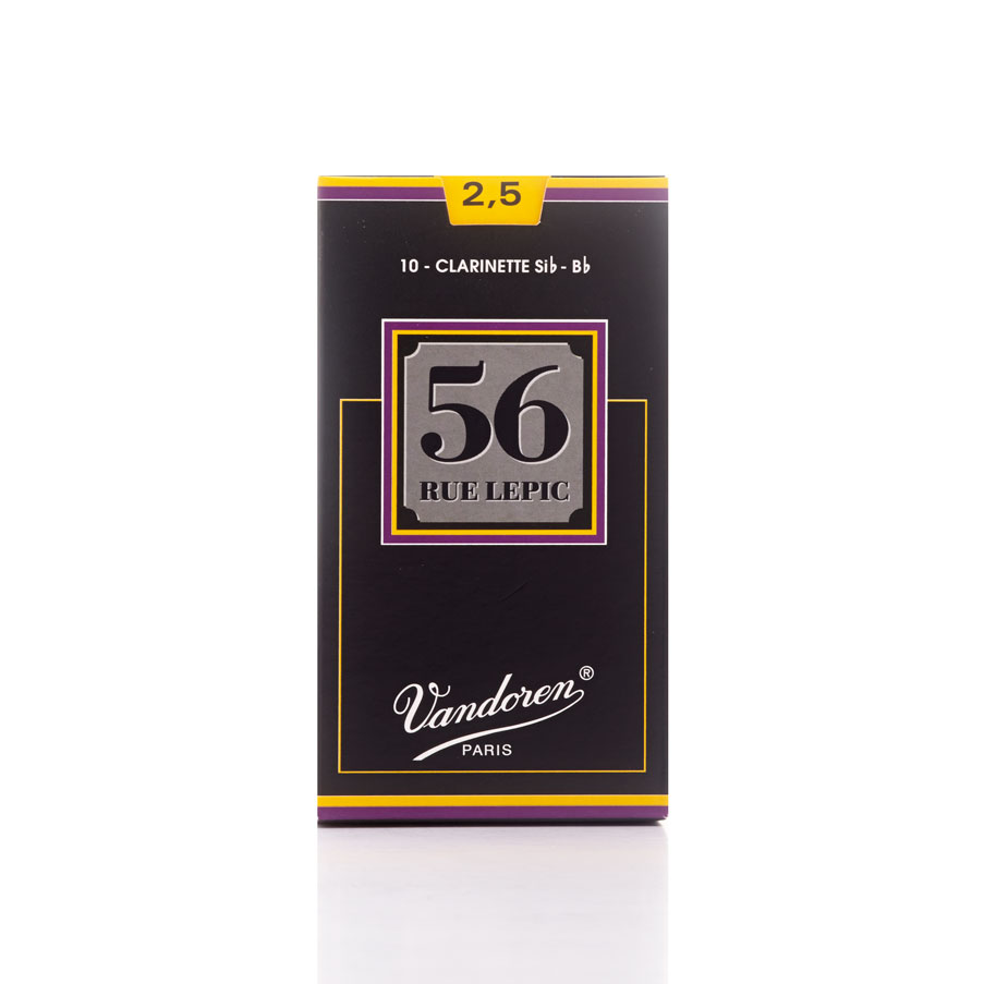 Rue Lepic Clarinet Reeds