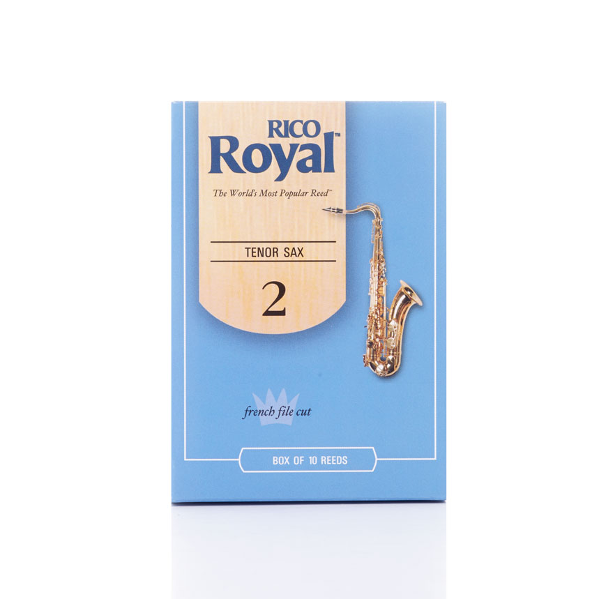 Rico Royal Tenor Reeds