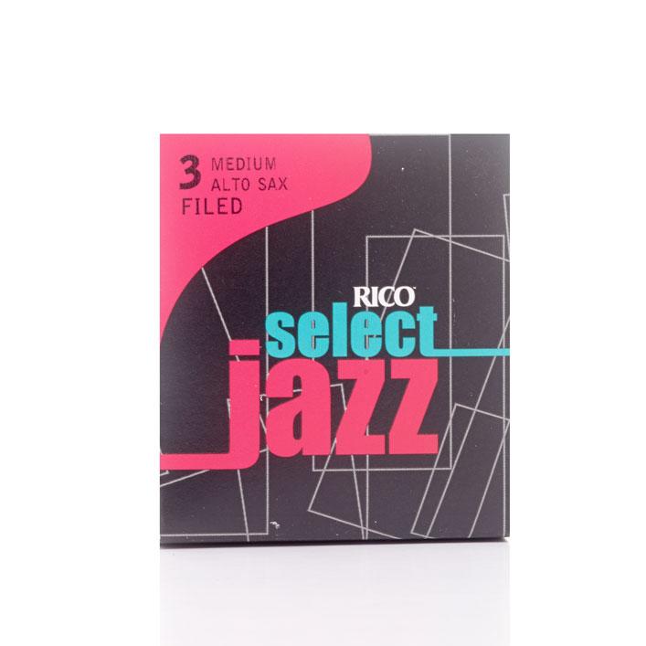 Jazz Select Alto Reeds