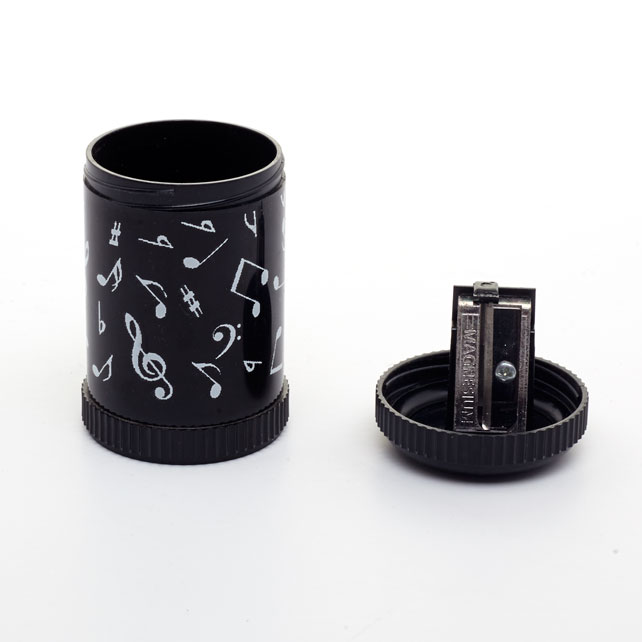 Music Pot Sharpener