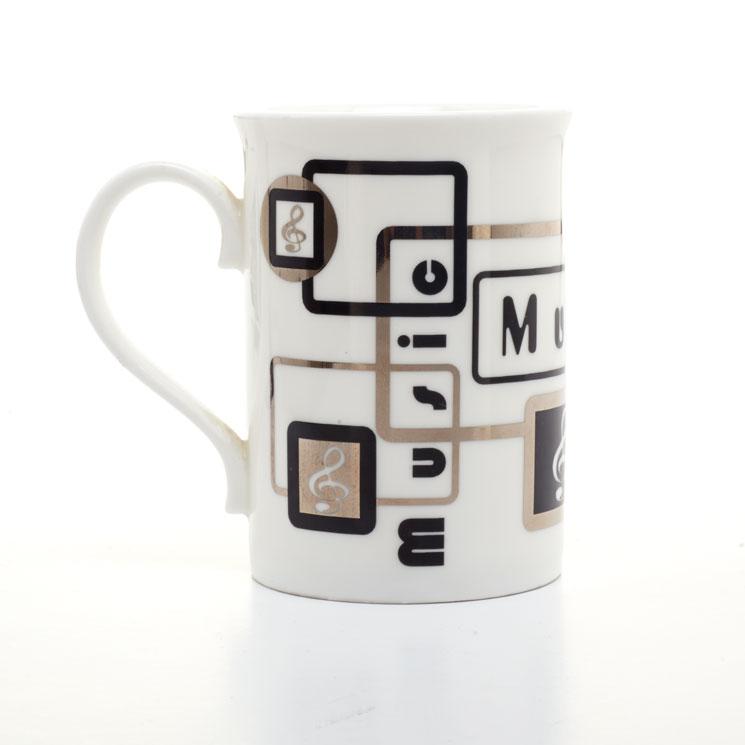 Musical Mugs