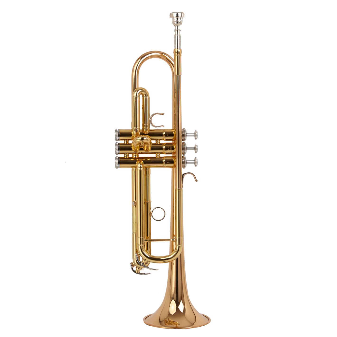 Yamaha YTR 4335 Trumpet